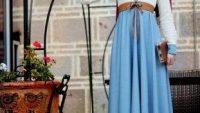 Bu Yılın Tesettür Kıyafet Modası