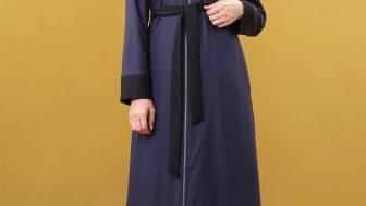 Nihan Tesettür Giyim 2017 Pardesü Modelleri