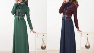 Fulyan 2017 Tesettür Giyim Modelleri