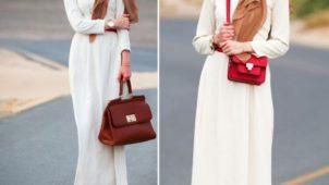 Tesettür Giyim Kombini Nasıl Yapılır