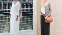 Tesettür Giyimde Yapılan Kombin Hataları