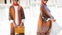 Farklı Kimono Modelleri
