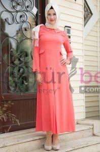 tesettur-trend-elbise