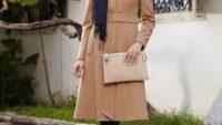 2017 Tesettür Sonbahar Kış Modası