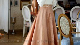 Gamze Polat Tesettür Giyim Modelleri 2017