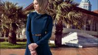 Alvina Tesettür Giyim Modelleri 2016