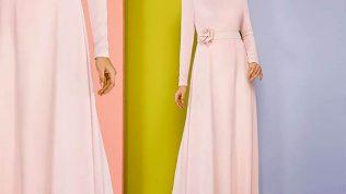 Armine 2018 Elbise Modelleri