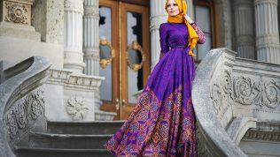 Muslim WAP 2017 Tesettür Giyim Modelleri