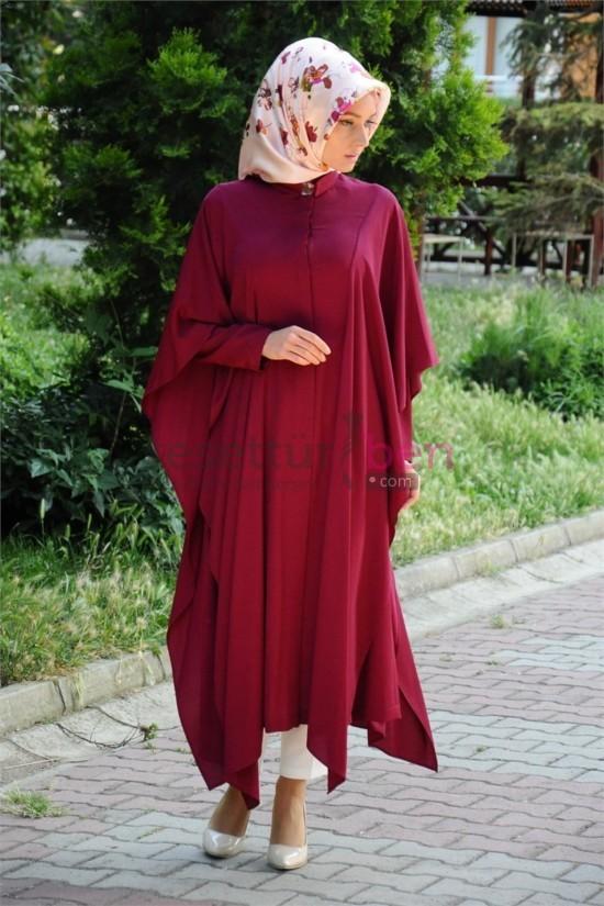 2017 Armağan Tesettür Dış Giyim Modelleri