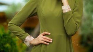 2017 Moda Meyra Tesettür Giyim Modelleri