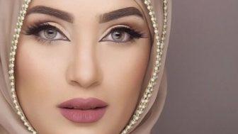 Yüz Şekillerine Göre Tesettür Makyaj Çeşitleri