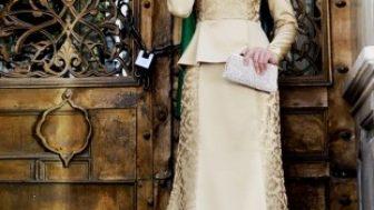 Tesettür Abiye Modelleri 2017
