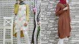 Gamze Polat Tesettür Tunik Modelleri 2017