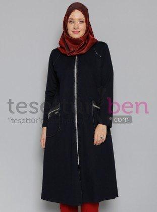 Muslim Plus Size Coat