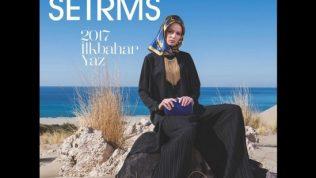 SETRMS  İlkbahar Yaz Koleksiyonu