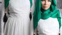 Modası Geçmeyen Beyaz