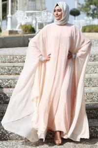 Büyük Beden Tesettür Giyim Modelleri Aşkın Göksu