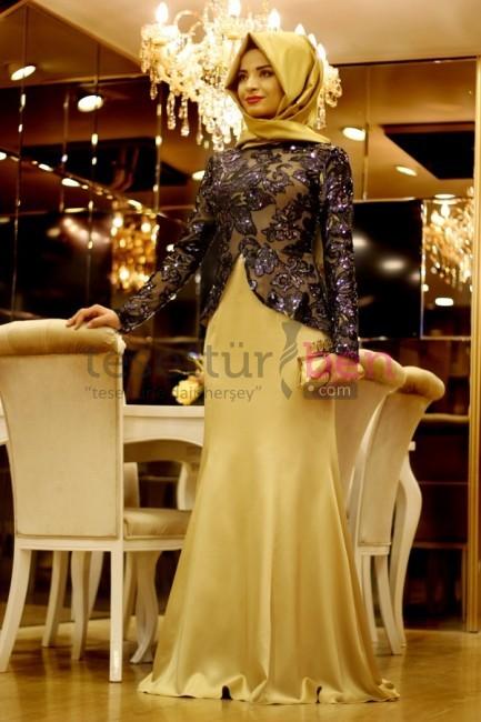 Pınar Şems Abiye Elbise Modelleri 2017