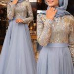 Pınar Şems abiye modelleri yeni