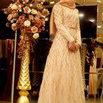 Pınar şems zümrüt abiye modelleri