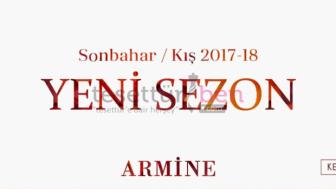 Armine Sonbahar/Kış Sezon Modelleri