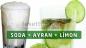 Soda Ayran ve Limon Kürü İle Etkili Zayıflama