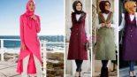 Tesettür Giyim En Özel Kombin Önerileri