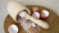 Yumurta Kabuğunun İnanılmaz Faydaları